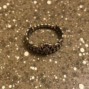 • PANDORA • My Princess Ring